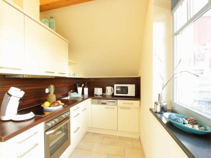 Küche Suite