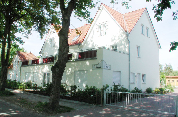 Villa Elsa