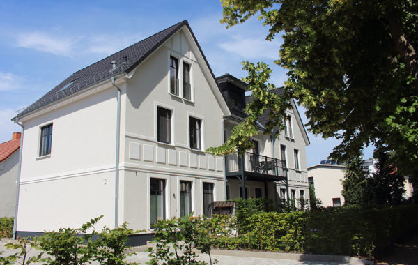 Villa StrandEins